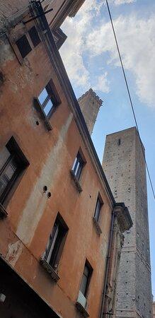 Valokuva: Bologna
