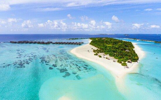 האיים המלדיביים: After Lock-down, Dream Place to visit #staysafe #stayhome #maldiva