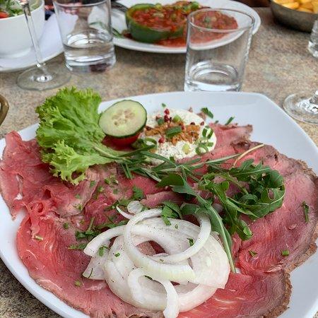 TOP gegessen im Landhaus Zimmermann