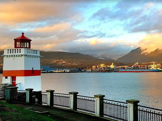Vancouver, Canadá: 🧡 Wonderful impressions of Stanley Park 🧡