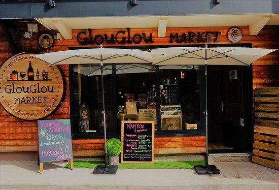 Glouglou Market