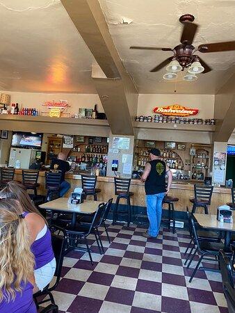 Sharp Corner Tavern