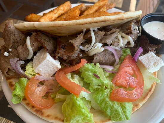 Euro Gyro Combo Www Eurobakerycafe Com Picture Of Euro Bakery And Restaurant Spring Tripadvisor Gyro sensors come in a variety of types. euro gyro combo www eurobakerycafe com