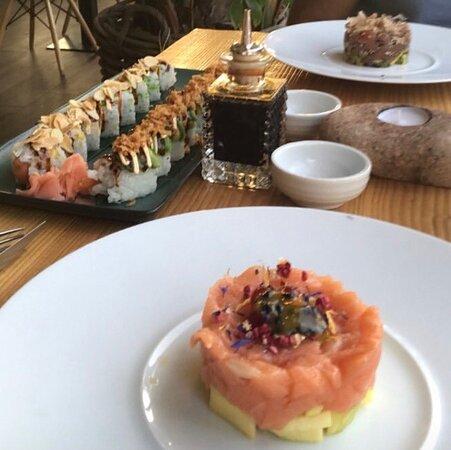 Sushi buono