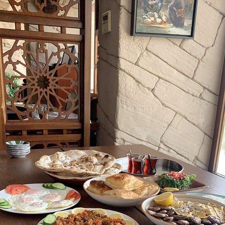 افطار عراقي الاصيل مطعم ميران اربيل شارع الرقة  042208020