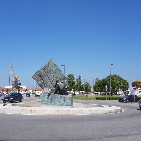 Viana do Castelo District, Bồ Đào Nha: Divers photos du portugal  Plage du rio , âncora etc