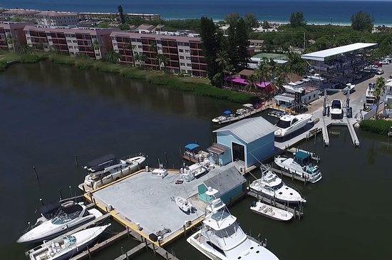 Bayfront Yacht Works & Marina