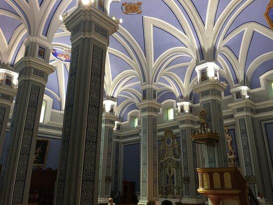 Ermita de la Virgen del Molino