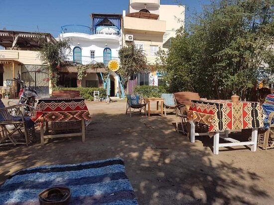 Villa Sunrise, hoteles en Luxor