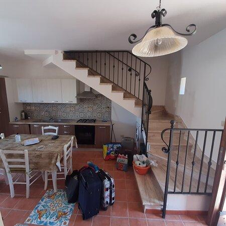 Appartamento Baia