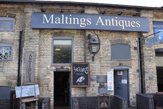 Maltings Antiques