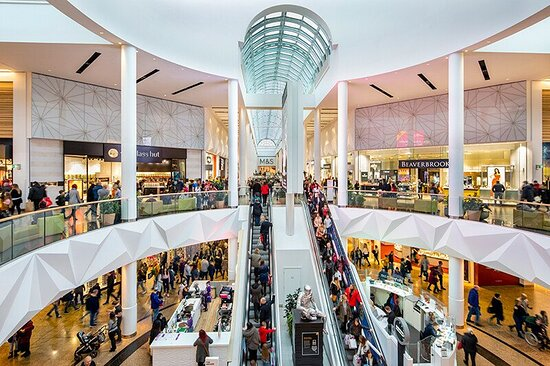 Meadowhall Shopping Centre Sheffield All You Need To Know Before You Go Updated 2021 Sheffield England Tripadvisor