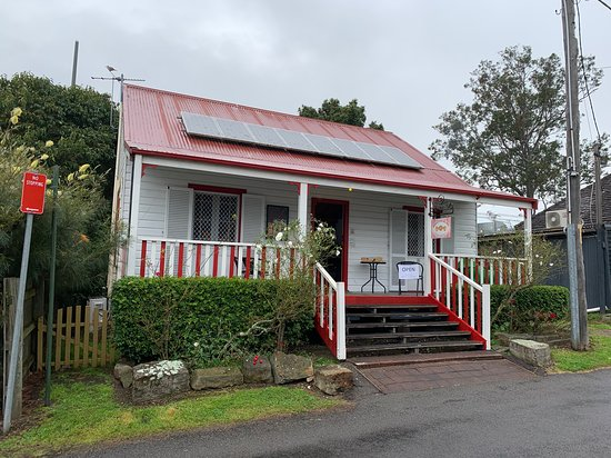 Miss Lilly's Lollies - Morpeth NSW