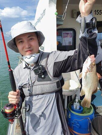 Full Day Fishing Trip 사진