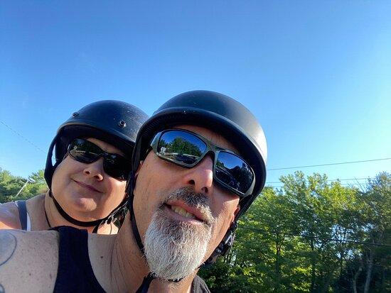 Winchendon, MA: Let's ride
