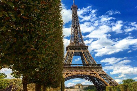 Venez Discover Paris