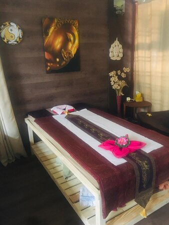 Sawasdee Thai Massage 2020