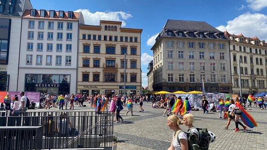Markt (Leipzig) - Aktuelle 2020 - Lohnt es sich? (Mit fotos)