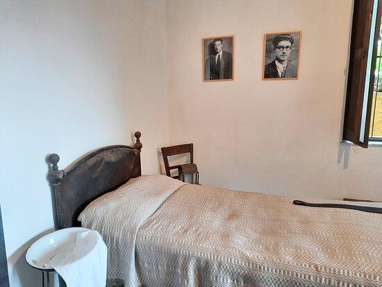 Casa di Cesare Pavese