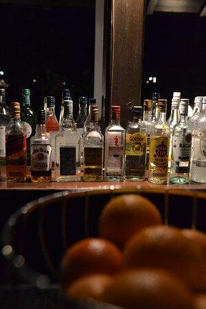 Abend- Bar