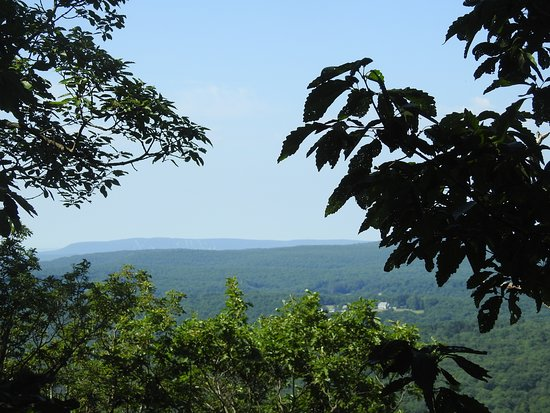 Barrett Township, بنسيلفانيا: beautiful view