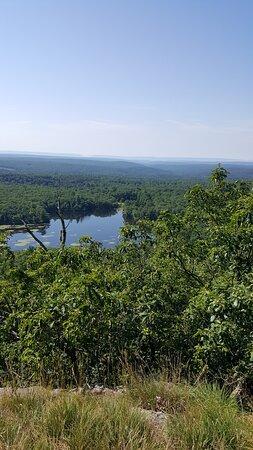 Barrett Township, بنسيلفانيا: go for the view