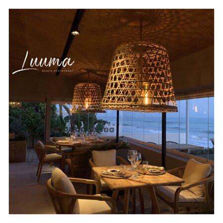 Luuma by Night