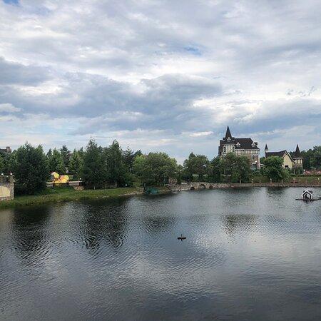 Knyazhye Ozero Εικόνα