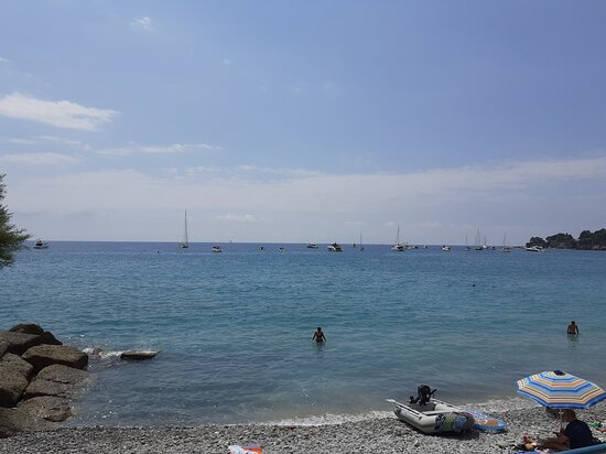 Villa Eva Beach Latte Italie
