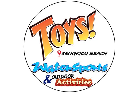 Toys Watersports & Outdoor Activities, Sengkidu Beach