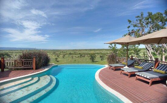 Game Drive – kuva: Ol Seki Hemingways Mara, Masai Maran kansallinen suojelualue - Tripadvisor