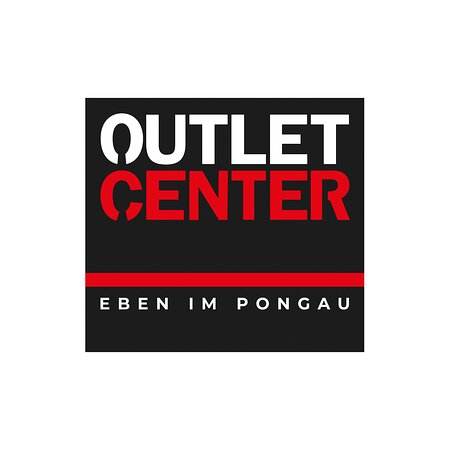 Eben im Pongau, Αυστρία: Byebye Tauern Outlet – Servus Outlet Center Eben!