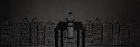 Niewidzialny Gdańsk to nowa atrakcja na turystycznej mapie Trójmiasta. Ideą muzeum jest wejście na chwilę w świat osób niewidomych i odkrycie rzeczywistości za pomocą wszystkich zmysłów z wyjątkiem wzroku.