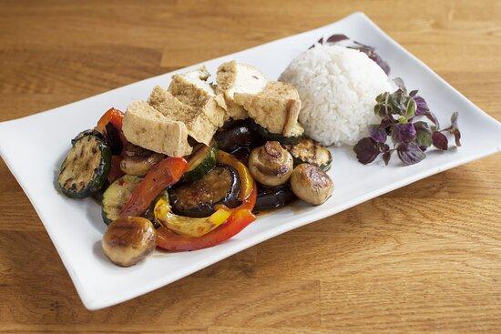 Authentisches vietnamesisches Essen