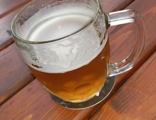 Pivnice Dobré Pivo Brno