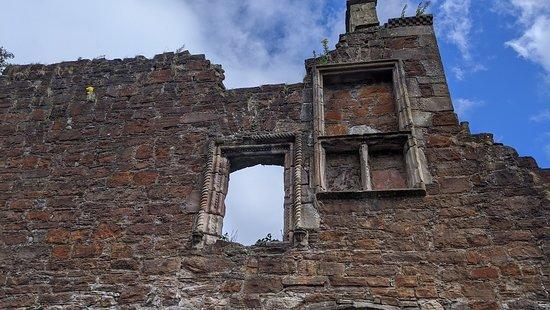 Seagate castle