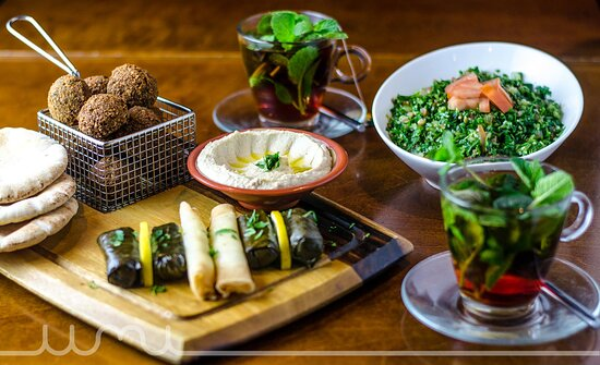 The 10 Best Halal Restaurants In Dublin Tripadvisor