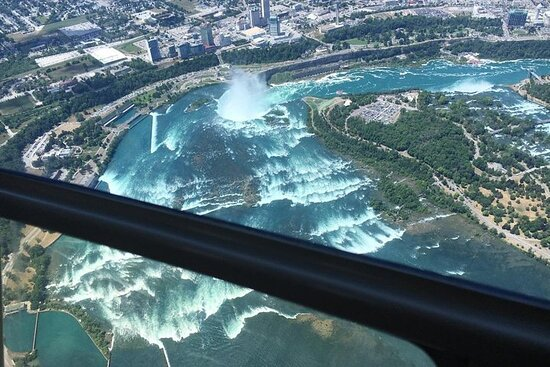Niagara Falls Grand Helicopter...