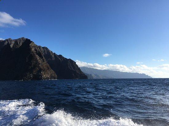 Marquesas Adaları, Fransız Polinezyası: navette Hiva Oa Fatu Hiva