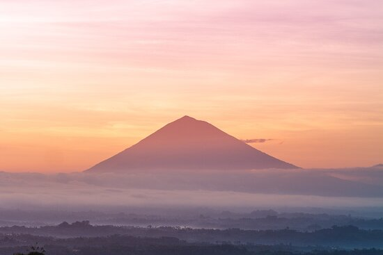 Make My Tour - Private Bali Driver