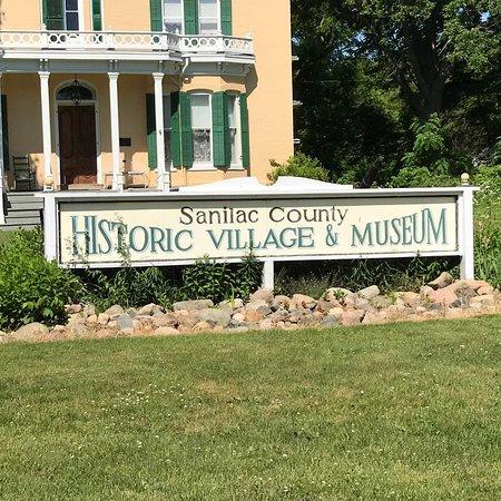 Sanilac County Historic Village & Museum