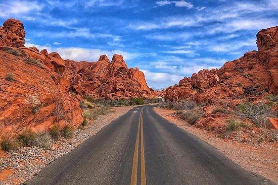 Tour de senderismo por el Valle del...