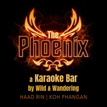 The Phoenix: A Karaoke Bar By Wild & Wandering