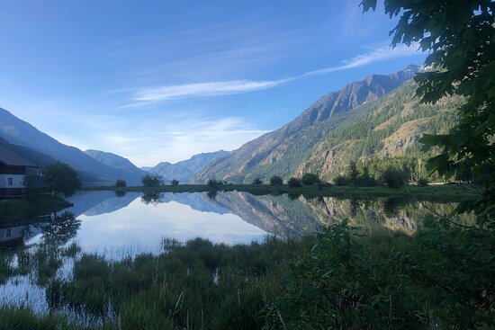 Stehekin Valley Adventures