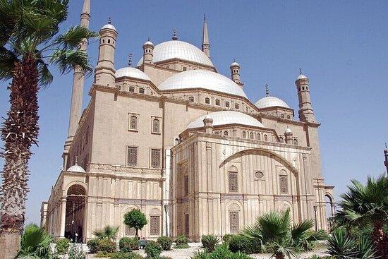 Citadelle de Salah El-Din et Khan...