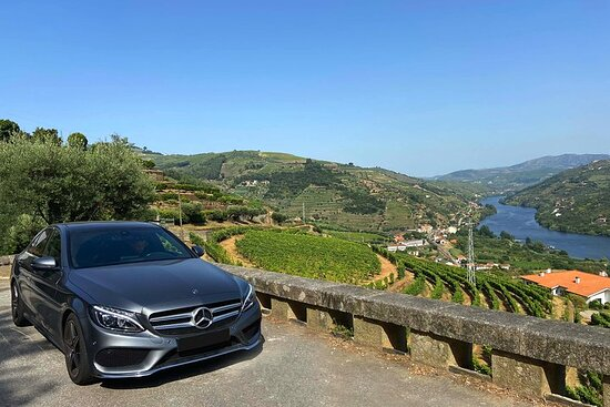 Private luxury experience – Douro...