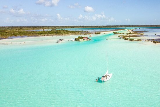 Bacalar Tour Treasures of a Magical Town
