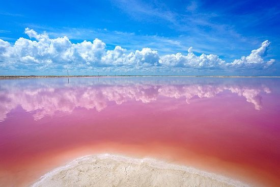 Tour las coloradas y Ek balam