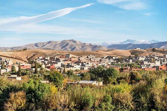 Marrakech: excursion privée d'une...