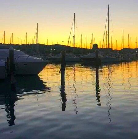 Porto di Vibo Valentia - Marina Carmelo